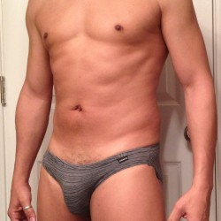 Brief Tale – How did Atlbriefs get into underwear