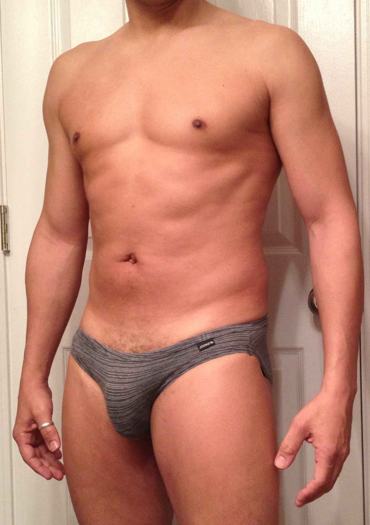 Brief Tale - How did Atlbriefs get into underwear
