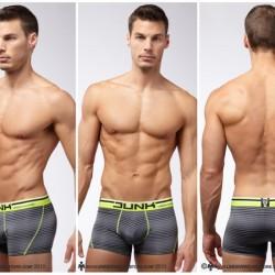 Underwear of the Week – Junk UnderJeans Ombre Trunk