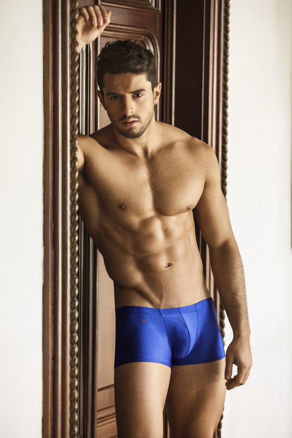 What Is The Sexiest Men's Underwear You've Ever Seen