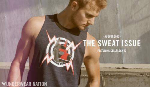 Sweat-Issue