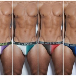 Underwear of the Week – C-IN2 Dip Dye Street Jock