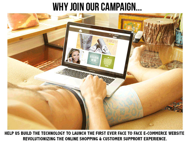 MeUndies is Looking to Build the Underwear Store of the Future and Needs Your Help