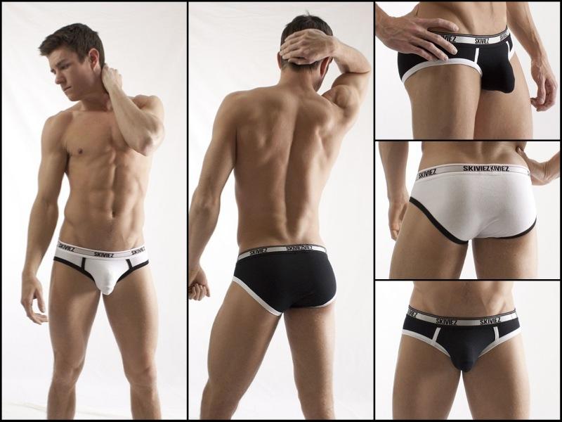 Underwear of the Week - Skiviez Individual Fit Brief