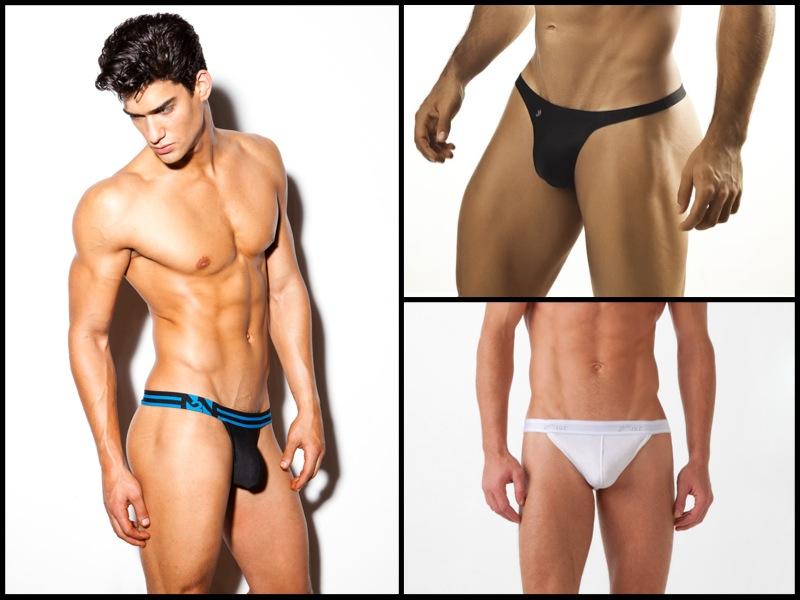 UNB Favorite Thongs