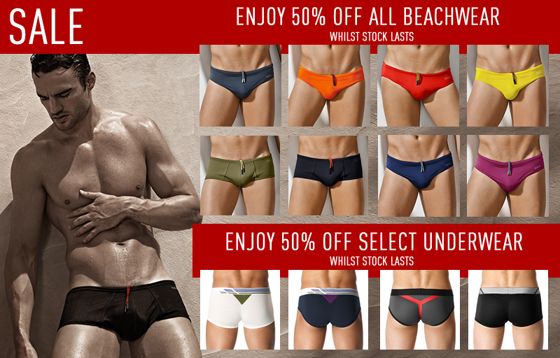 D.Hedral 50% off Sale!