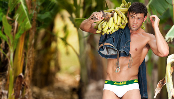 Style Brief - Banana Range is Back