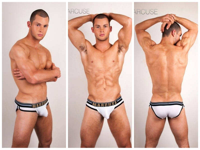 Review - Marcuse Bounce Brief