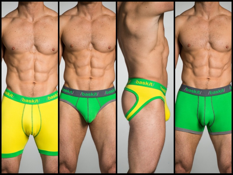 Style Brief - Baskit Contrast Collection