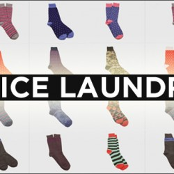 Getting Your Sock Collection Started