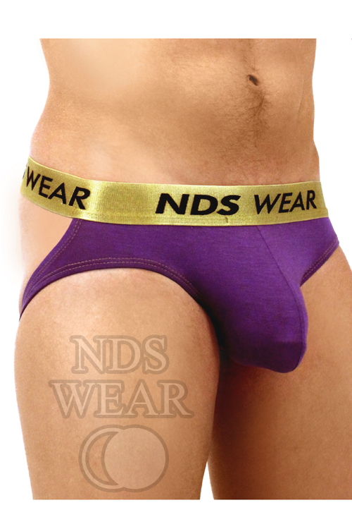 Review - NDS Gold Anatomical Pouch Jock