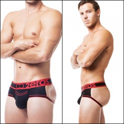 Review 2EROS NEO Jockstrap