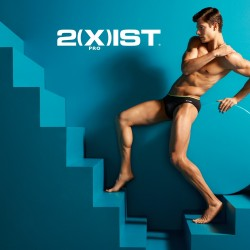 Creative Brief – The Pro Collection by 2(X)IST