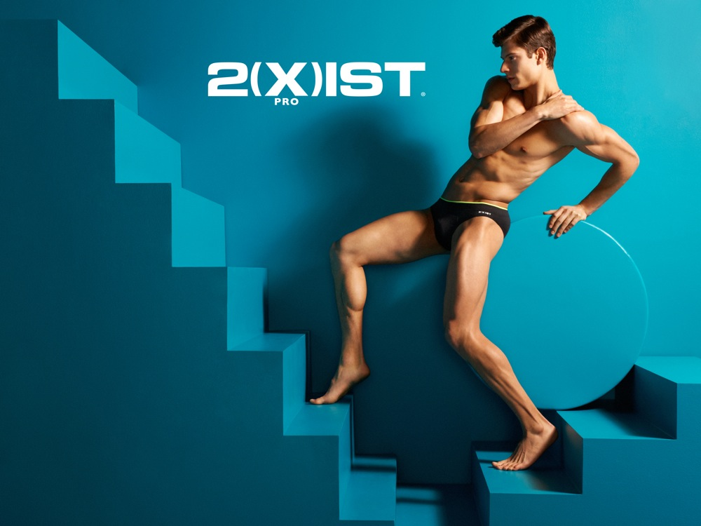 Creative Brief - The Pro Collection by 2(X)IST