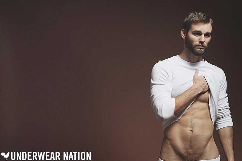 Underwear Nation  Cozy Edition Pictorial