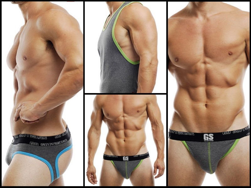 Style Brief - New Glow Collection from Go Softwear