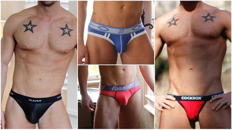 Sales Brief - Underwear Sales for Dec 27