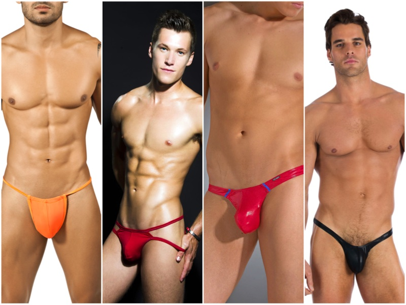 Holiday Guide - Gift for the Thong Guy