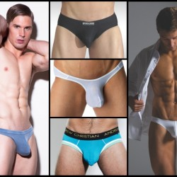 Holiday Gift Guide – Endowed Guy Edition