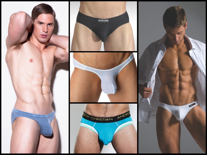 Holiday Gift Guide - Endowed Guy Edition