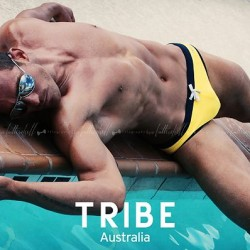 Brief Distraction from Eric Battershell and Tribe Swimwear