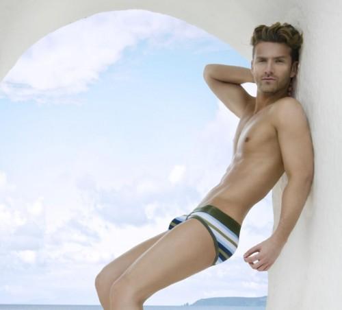 Paul Ferrer Underwear