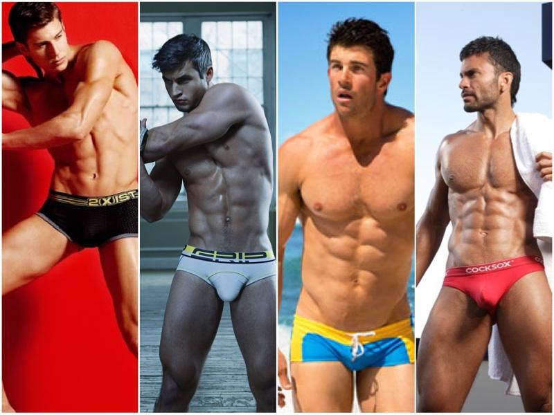 Nominate Your Favorites in Underwear
