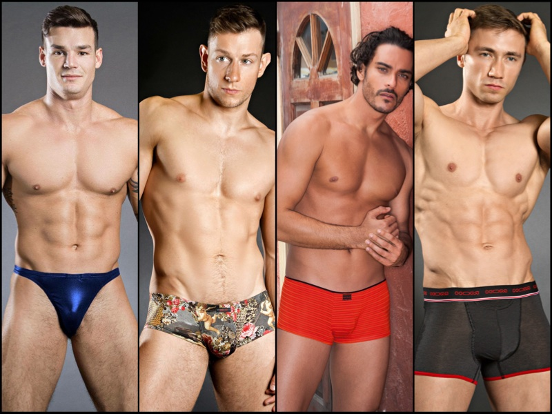 What's hot in the UK and at Deadgoodundies.com - January Edition