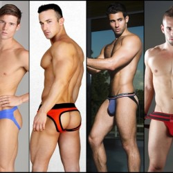 Jock Brief Vs Jockstrap