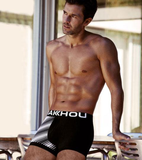 Bakhou Underwear