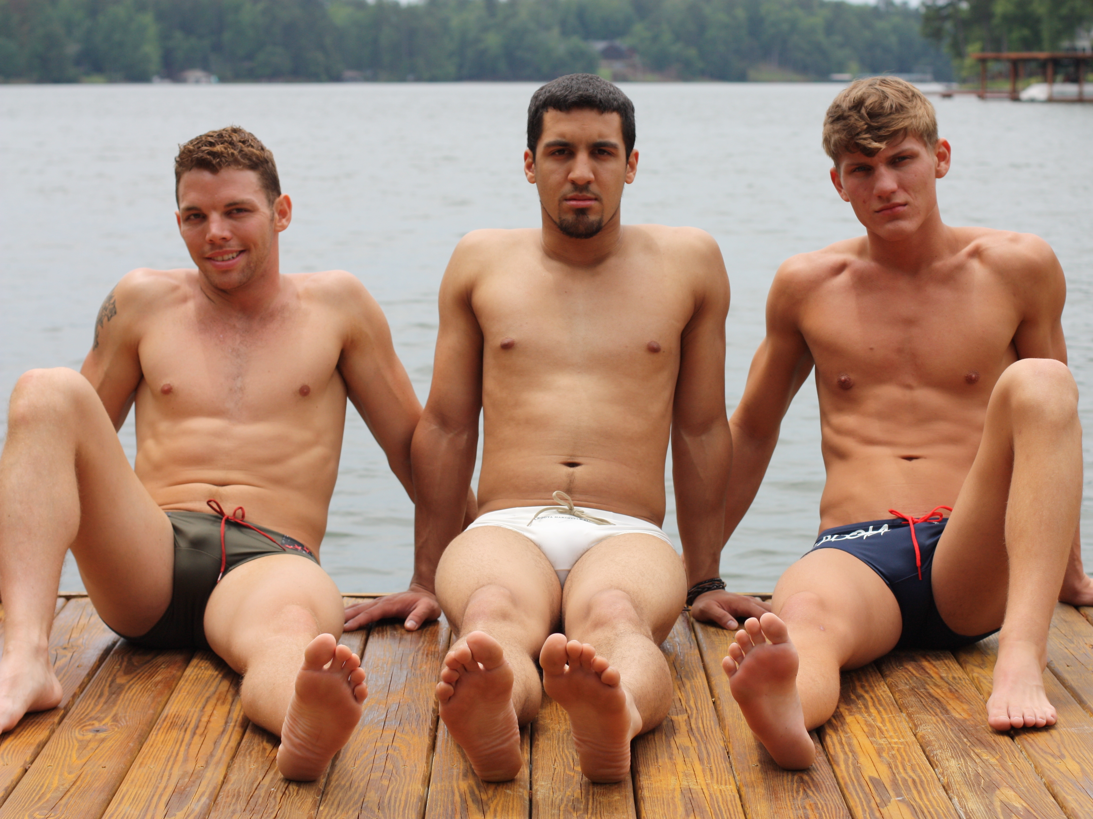 Real Guys In Underwear, we need your help