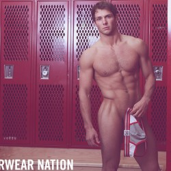 Brief Beginings – Founding of A Nation, Underwear Nation