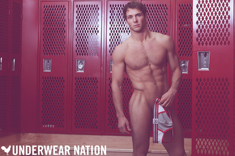 Brief Beginings - Founding of A Nation, Underwear Nation