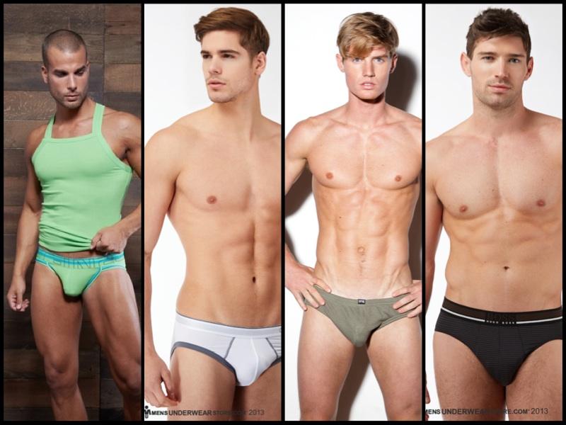 Underwear Seasonality, What to wear each season