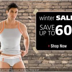UnderGear – Winter Sale