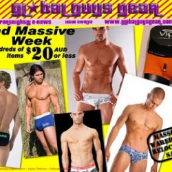 Global Guys Gear – Warehouse Relocation Sale