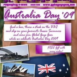 Global Guys Gear – Australia Day 09