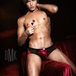 DMK Designs – Model Ashtyn Long