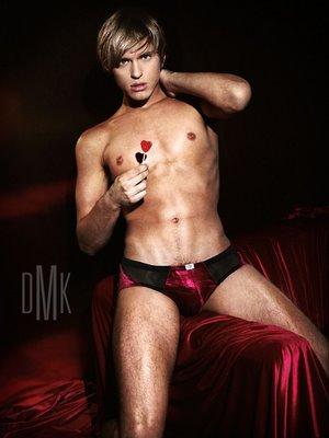 DMK Designs - Model Ashtyn Long