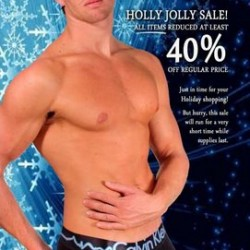 Audace – Holly Jolly Sale