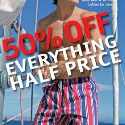 Kiniki – 50% off Everything