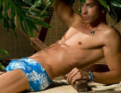 Timoteo - Swimwear
