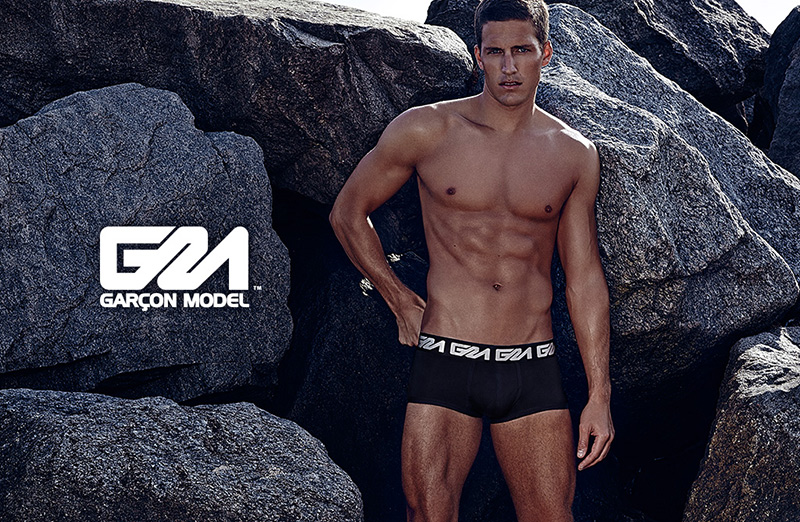 Introducing the Garcon Model Miami Collection for Spring/Summer 2014