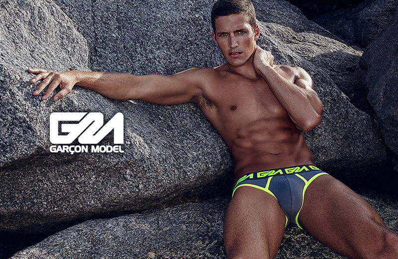 Garcon Model launches Spring/Summer Line