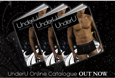 Under U - VAT Sale, New Catalogue and 20% off Christmas Sale