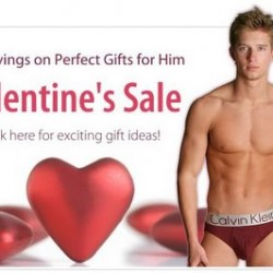 International Jock – Valentines Sale