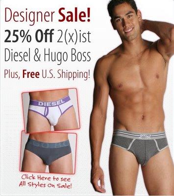 International Jock - Designer Sale