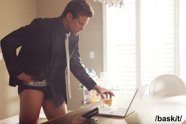 Is Underwear a Gateway Drug to Fashion?