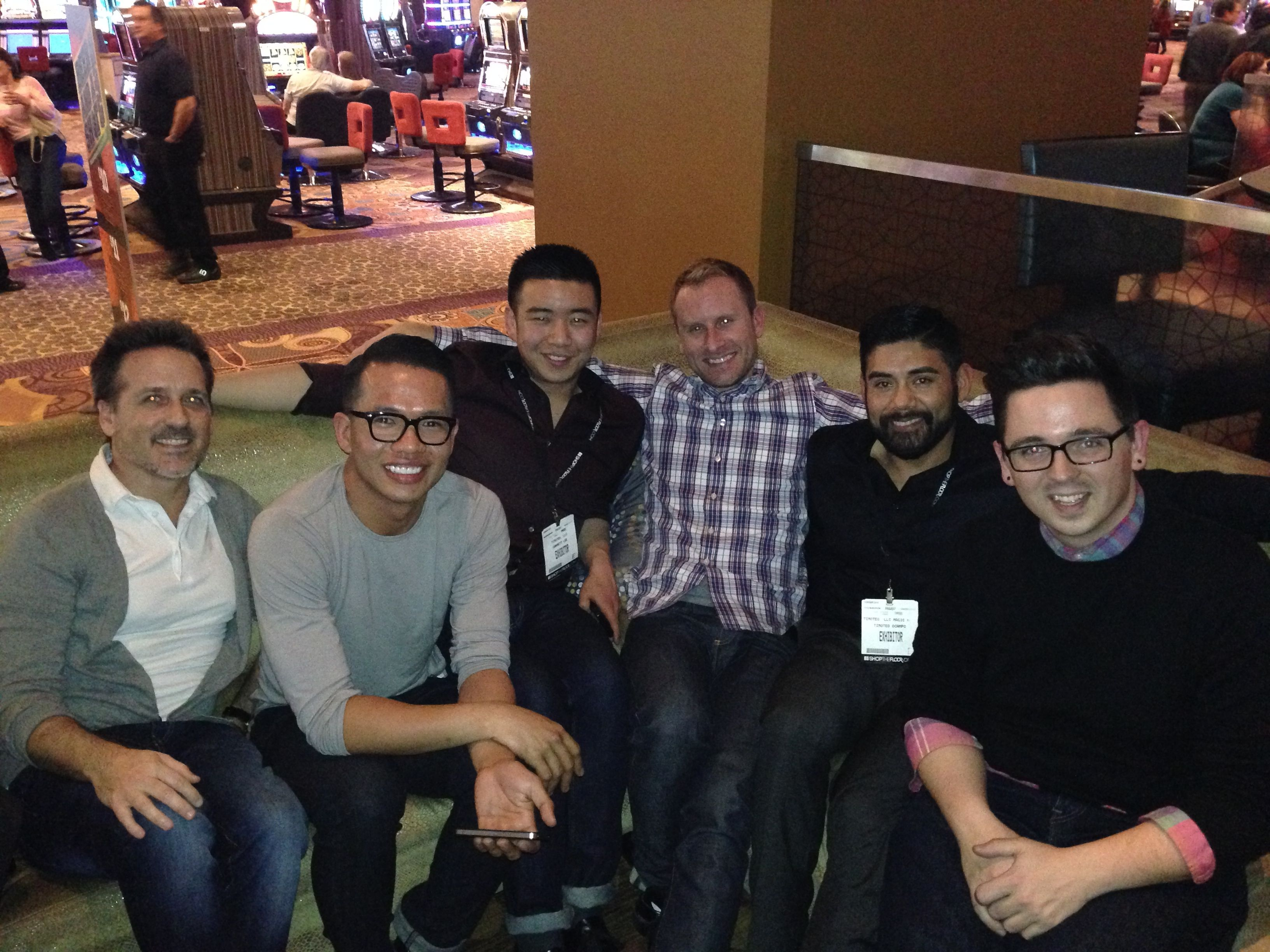 UNB in Vegas - The Social Gathering