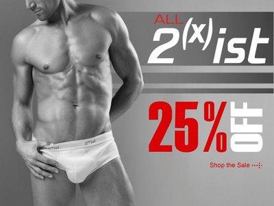 Skiviez - 25% off All 2(x)ist